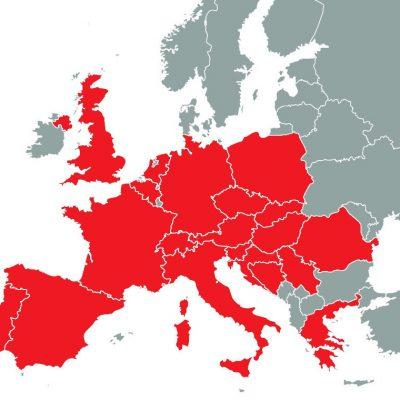 Mappa-Paesi-Tank-Contaniners-STL-Trasporti